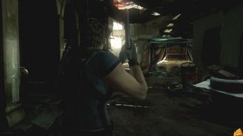 'Resident Evil 5' para abril de 2008