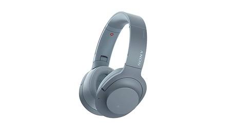 Amazon te deja los auriculares inalámbricos Sony WH-H900N, en color gris, a su precio mínimo histórico: por sólo 177,15 euros