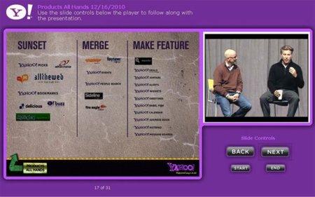 Yahoo! cierra del.icio.us