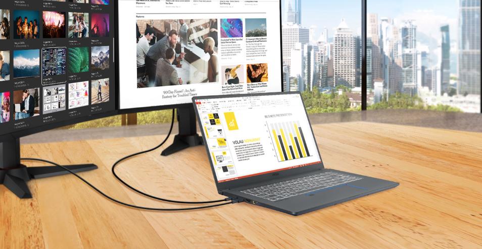 Mejores ofertas en ordenadores del Cyber Monday 2019: Lenovo, MSI, Asus, HP, Acer, LG y Huawei
