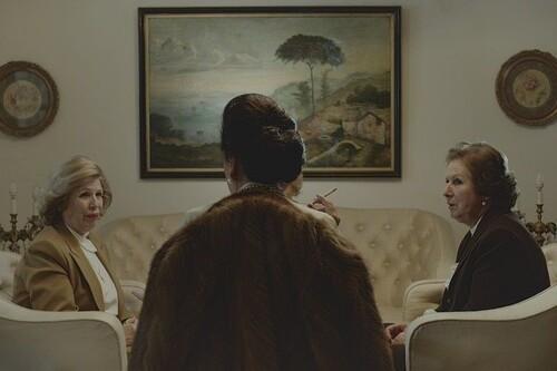 'Destello bravío', la insólita ópera prima española que conecta 'Twin Peaks', Extremadura y la España vacía en clave femenina