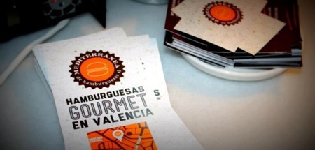 Las hamburguesas más mediterráneas se encuentran en Valencia