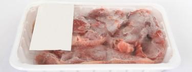 Cómo descongelar alimentos de manera segura con estos sencillos pasos
