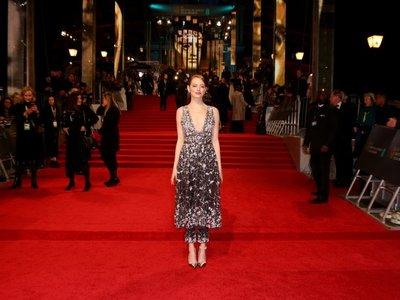 El discurso de Emma Stone en los BAFTA que nos ha puesto los pelos de punta