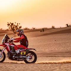 Foto 16 de 16 de la galería honda-crf450-rally-dakar-2021 en Motorpasion Moto