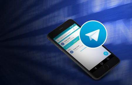 Tres gráficas que muestran por qué Google querría comprar a Telegram