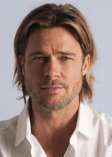 Tener un padrino de boda llamado Brad Pitt, ¿verdad George Clooney?