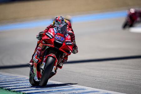 No solo era velocidad punta: Ducati arrasó en la ratonera de Jerez con una moto polivalente que rompe los esquemas de MotoGP 2021