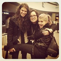 Mira qué pillina: Kelly Osbourne se nos compromete sin decir ni mú