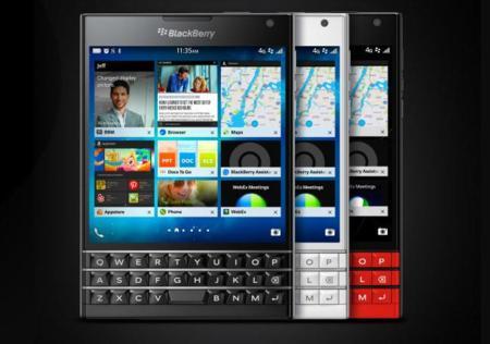 ¿Cambiarías tu iPhone 6 si BlackBerry te diese 550 dólares para comprar una Passport?
