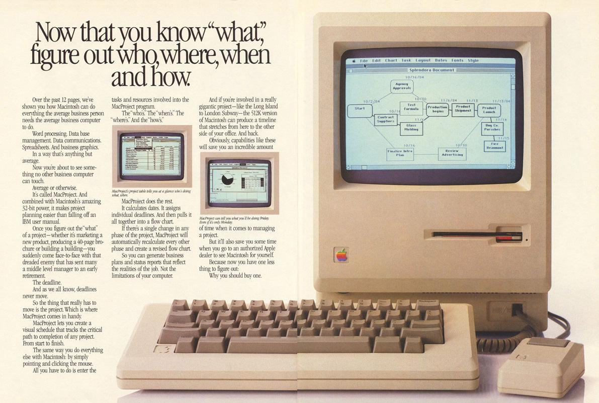 Foto de Especial Newsweek Magazine (Diciembre 1984) (4/20)