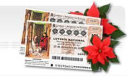 Movistar ofrece la venta de lotería de navidad