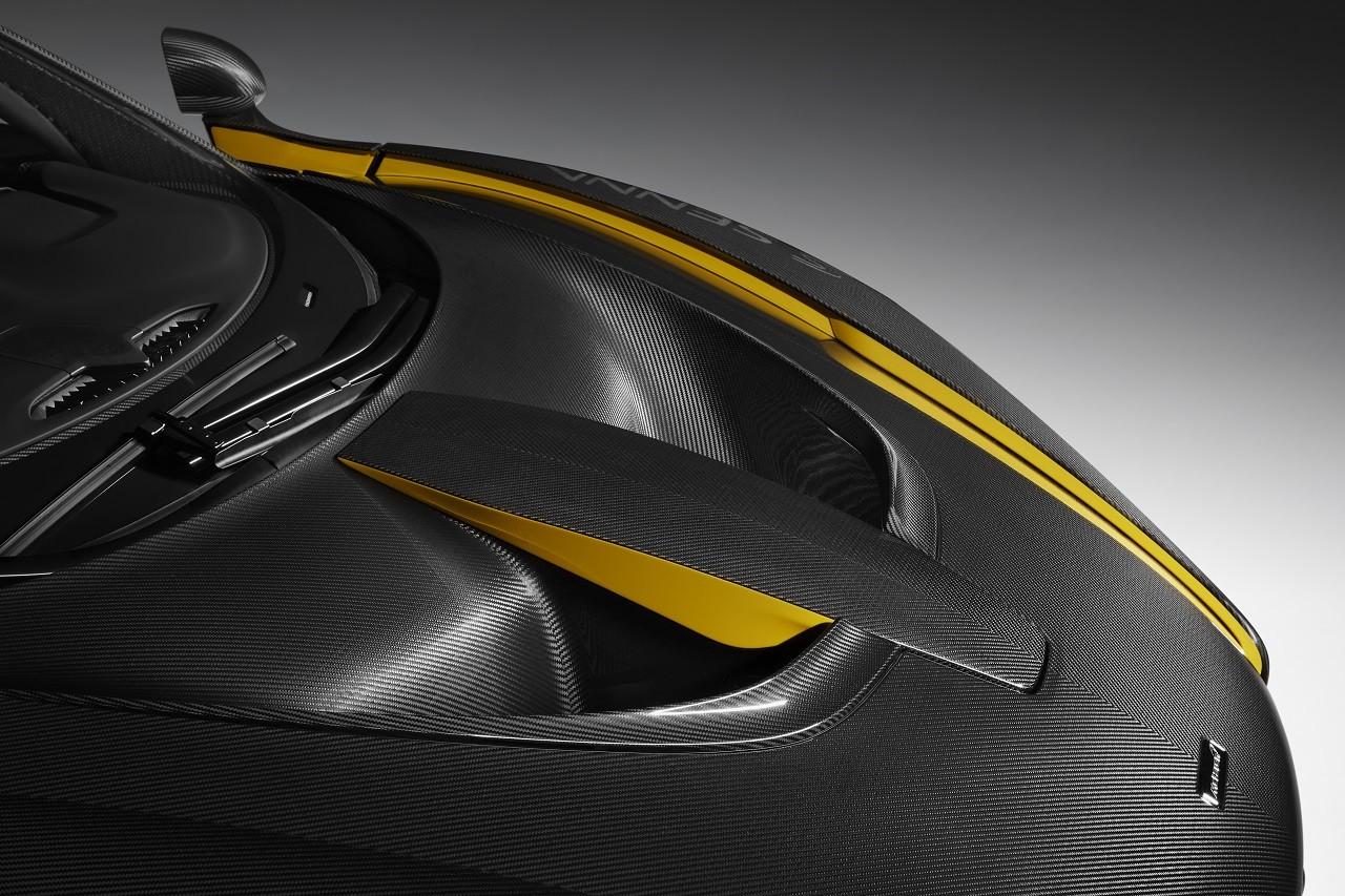 Foto de McLaren Senna Carbon Theme (6/14)