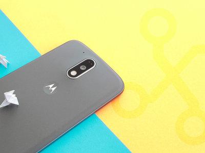 Estos son los celulares de Motorola que se actualizarán a Android 7.0 Nougat