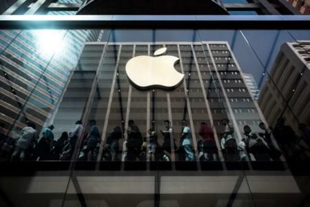 Apple con cifras récord, pero preocupa su crecimiento casi nulo respecto al año anterior