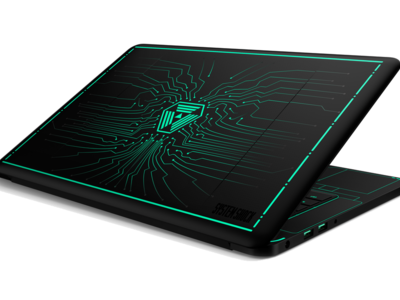 System Shock vuelve a la vida con una demo gratuita y un portátil Razer para juegos