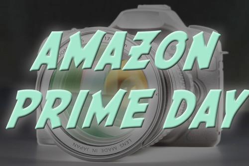 Amazon Prime Day: Las ofertas de fotografía que no puedes perderte [Finalizado]