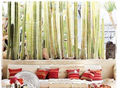Inventa rincones decorativos con estilo Boho Chic en casa y los espacios serán acogedores y apetecibles