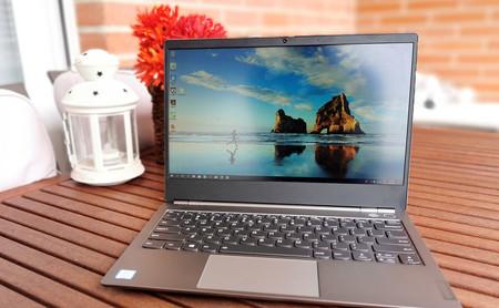 Lenovo ThinkBook 13s, análisis: un portátil puro, equilibrado y asequible que sigue (a distancia) la estela de los ThinkPad