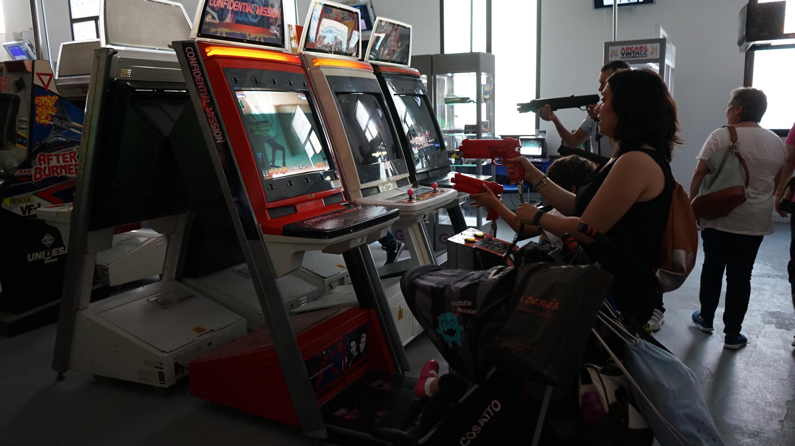 Foto de Galería videojuegos (6/13)