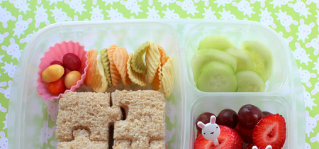 Consejos para planear y empacar el lunch de los niños