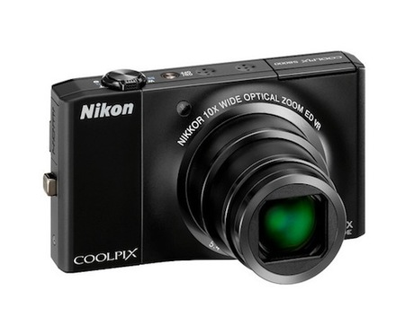 Nuevas compactas de Nikon salen a la palestra