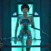 'Ghost in the Shell', tráiler impresionante de la adaptación con Scarlett Johansson
