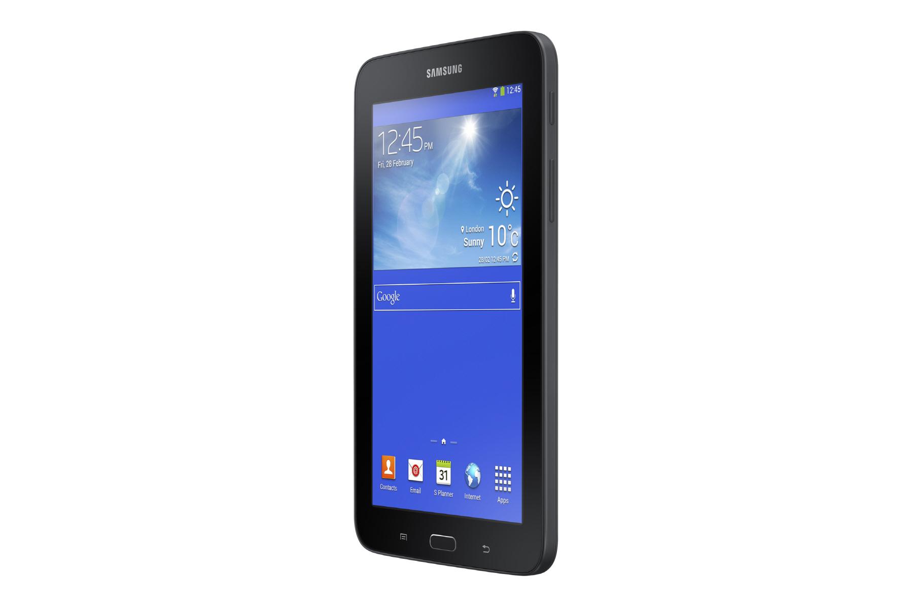 Foto de Samsung Galaxy Tab 3 (1/8)