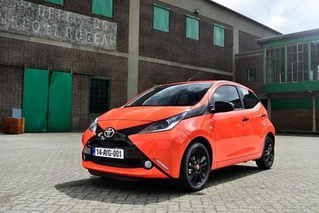 Descubre el nuevo Toyota AYGO: diseño y motorización