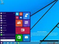 Estos son los detalles de Windows 9  que las capturas nos cuentan
