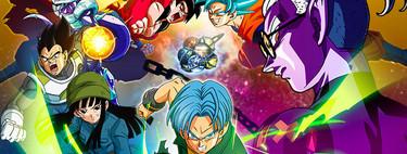 Todos los juegos de la saga Dragon Ball: la Patrulla del Tiempo de Trunks ordenados de peor a mejor