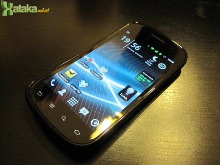 Nexus S primeras impresiones