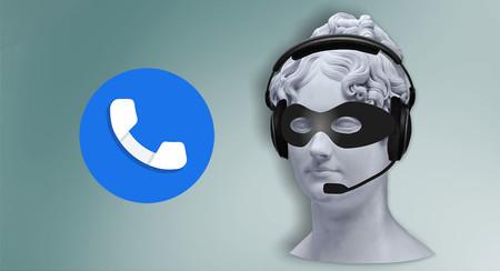 Teléfono de Google te dejará bloquear llamadas de spam de distintos tipos