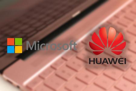 Microsoft afirma que seguirá actualizando el software de dispositivos de Huawei que ya estén en el mercado