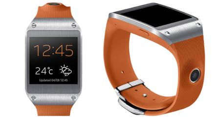 El Samsung Galaxy S5 podría llegar junto con el Galaxy Gear 2