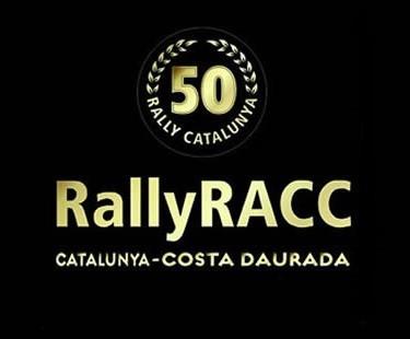 Rally de Catalunya 2014: cumpliendo las bodas de oro
