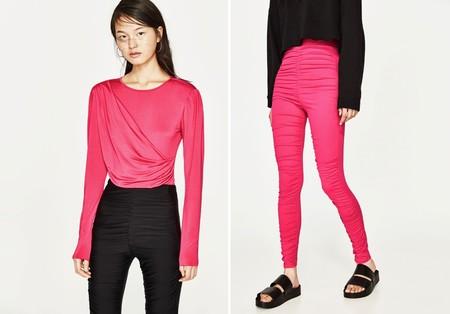 Zara Inspiracion Balenciaga