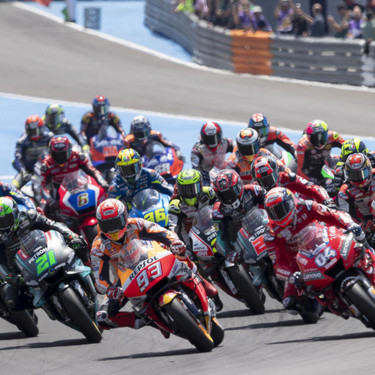 ¡Aplazado! MotoGP tampoco empezará en Jerez con el Gran Premio de España debido a la pandemia de coronavirus