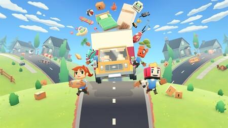 Moving Out, Thumper y otros cuatro juegos más abandonarán Xbox Game Pass en cuanto acabe abril