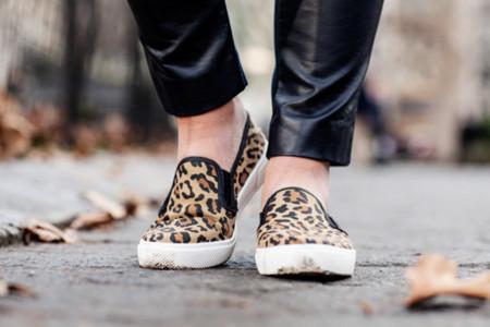 Clonados y pillados: ¡en busca y captura de las zapatillas de leopardo de Céline!