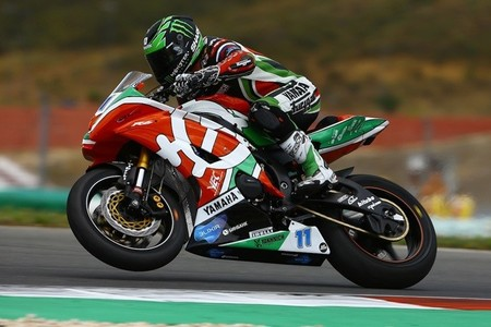 Superbikes Portugal 2013: Sam Lowes consigue la cuarta victoria consecutiva en Supersport