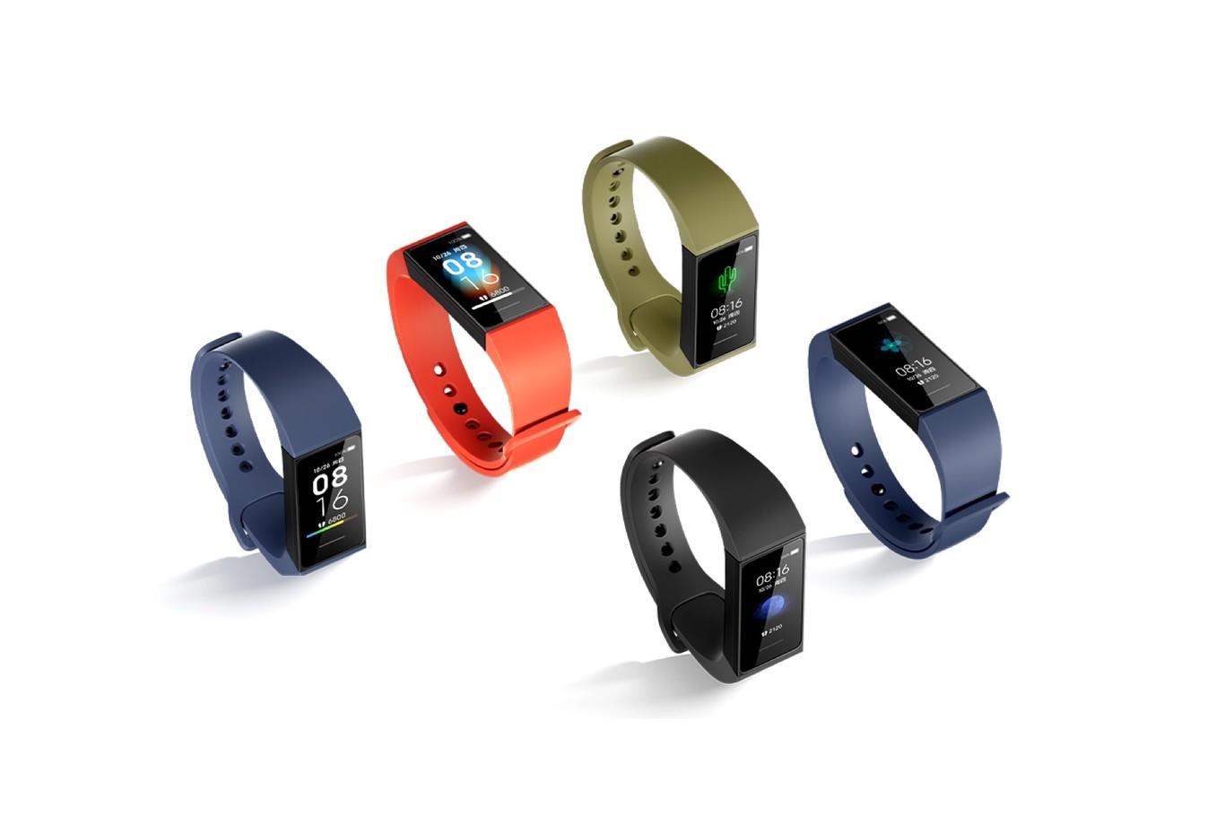 Xiaomi Mi Band 4c: características, precio y ficha técnica