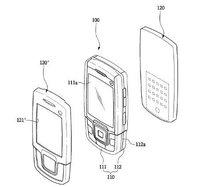 Samsung patenta teléfono que emite olores
