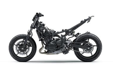 Kawasaki Z 400 2019 028