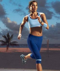 La tríada de la mujer atleta: ¿qué es y cómo prevenirla?