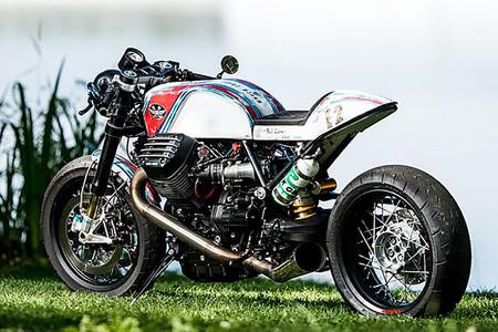 Moto Guzzi Nitro 7