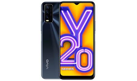 Vivo Y20 y Vivo Y20i, Snapdragon 460 y triple cámara para dos móviles bastante económicos