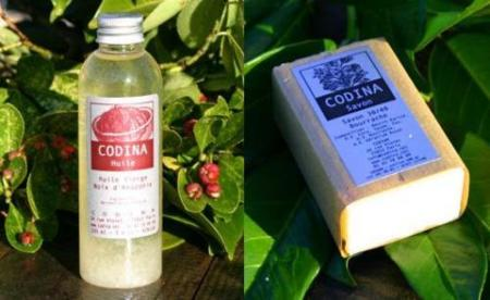 Codina, cosmética natural