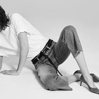 Zara y su pasión por el denim, ahora resumido en un nuevo lookbook