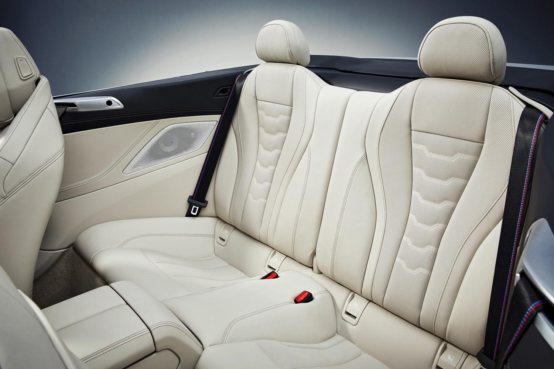 Foto de BMW Serie 8 Cabrio (69/75)